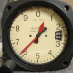 Restored Altimeter